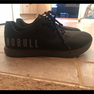 Shoes - No bull work out shoes